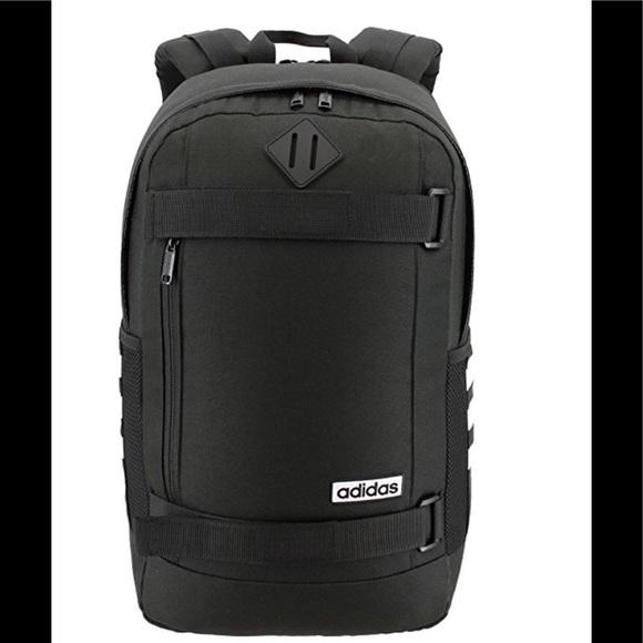 2054638d4e9 ... Small Duffle Poshmark  super cheap ce1b0 422f5 adidas Bags Kelton Backpack  Poshmark ...
